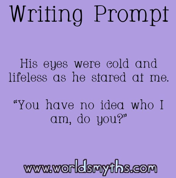 one word writing prompts Simple you'll see one word at the top of the following screen you have sixty seconds to write about it don't think just write go.