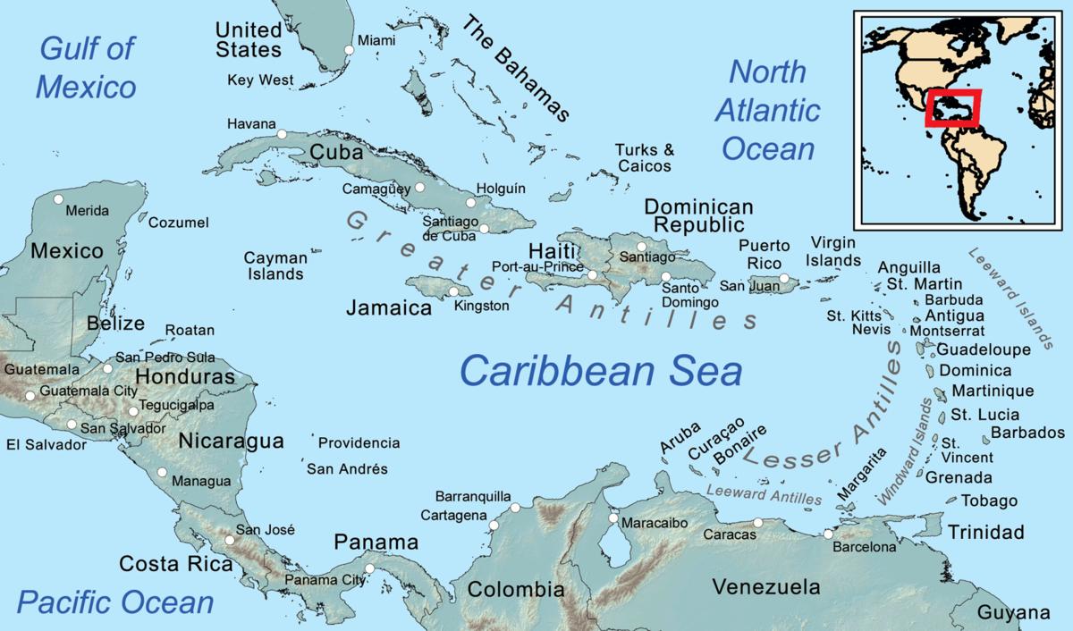 Irish indentured servants Wikipedia Windward islands