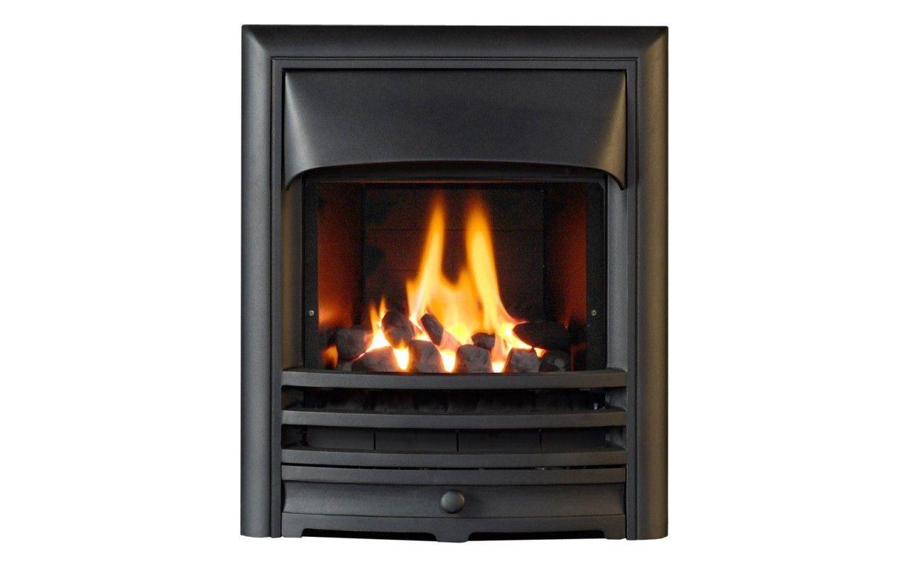 aurora open fronted convector gas fire gas fireplaces fireplaces rh pinterest com open front direct vent gas fireplace open front gas fireplace insert