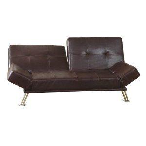 Adjule Futon Sofa Bed This Casual