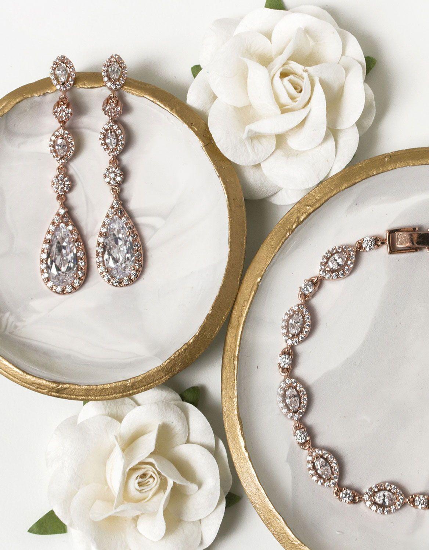 42++ Pearl earrings wedding day ideas in 2021