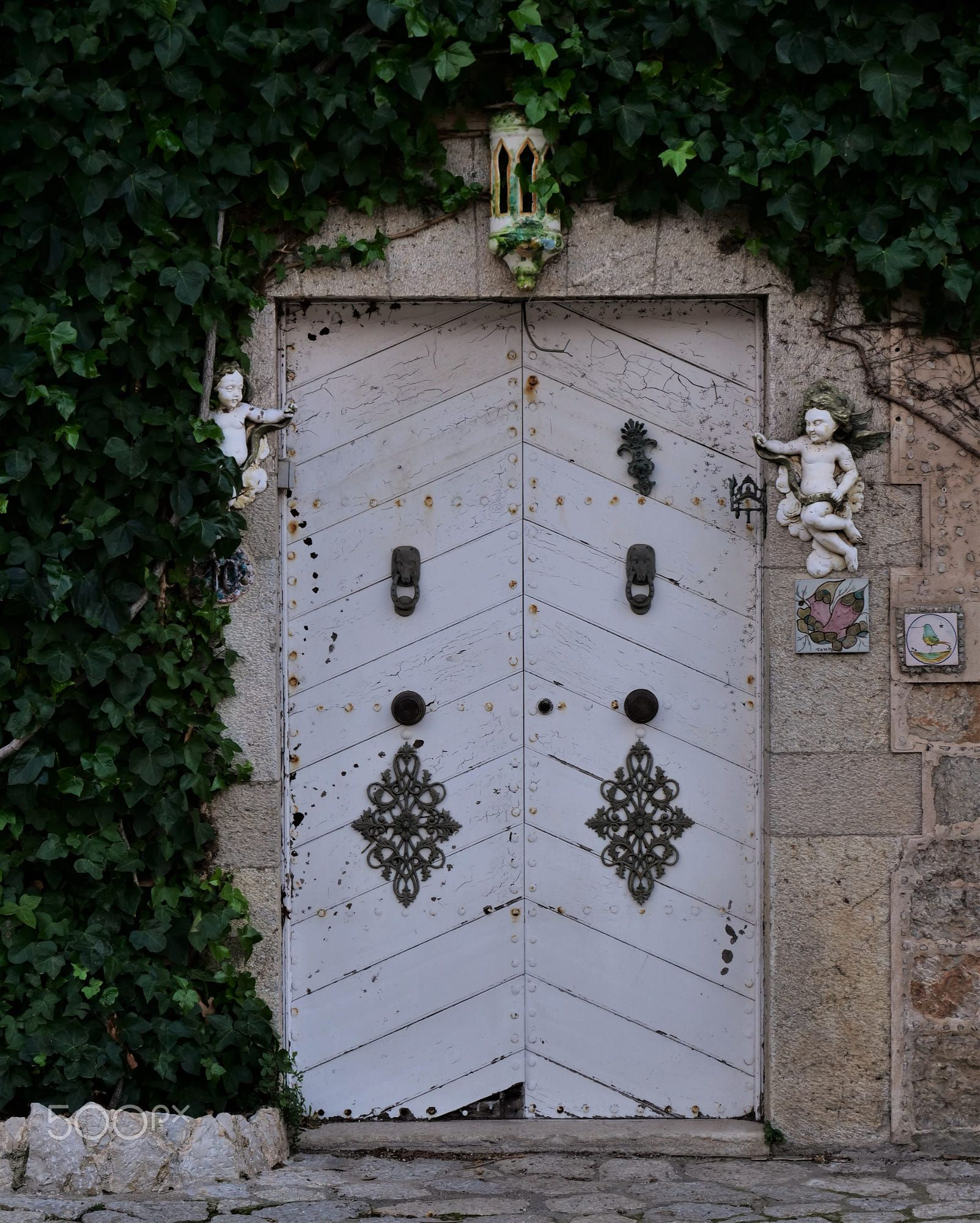 The enchanted door. by RySCH & The enchanted door. by RySCH | Portals - Doors and Windows ...