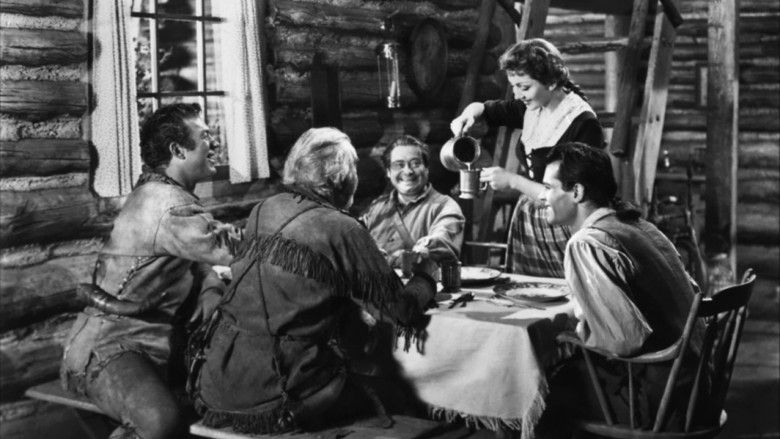 Drums Along the Mohawk -  John Ford - 1939