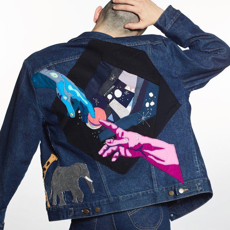 new basics — zero waste daniel Sustainable clothing brands