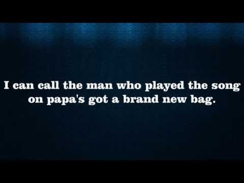 Maceo - The Soul of A Black Man (Complete Lyrics) - YouTube