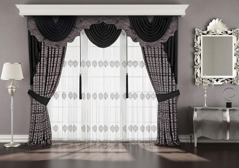 Rideaux drap s source net rideaux d coration maison et - Decorer sa maison virtuellement gratuit ...