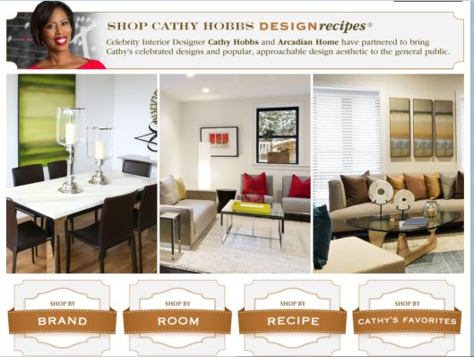 Cathy hobbs blog design recipes do it yourself interior design solutions approachable design for Do it yourself interior design
