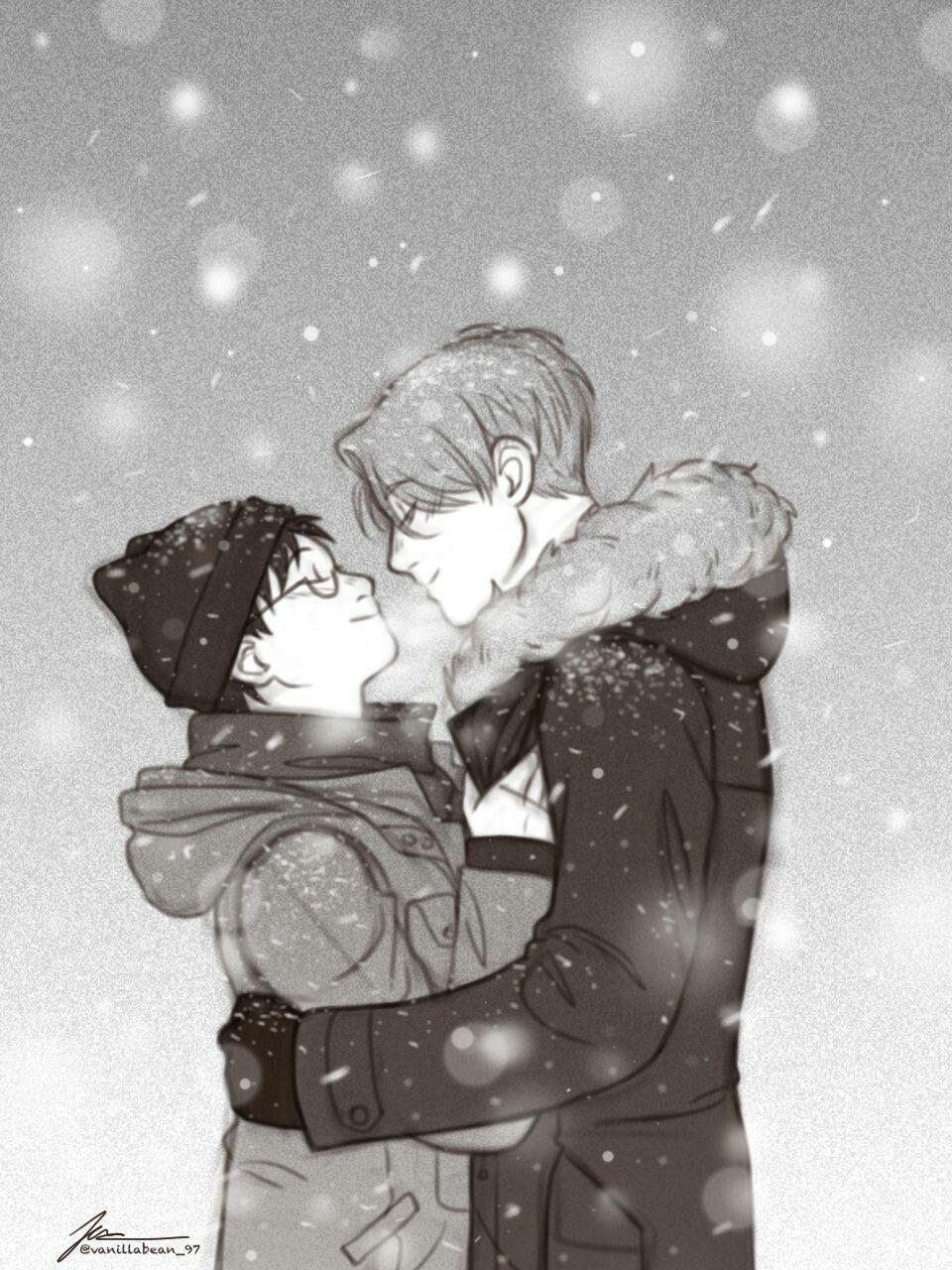 vanillabean_97 Yuri on ice, Yuri, Anime