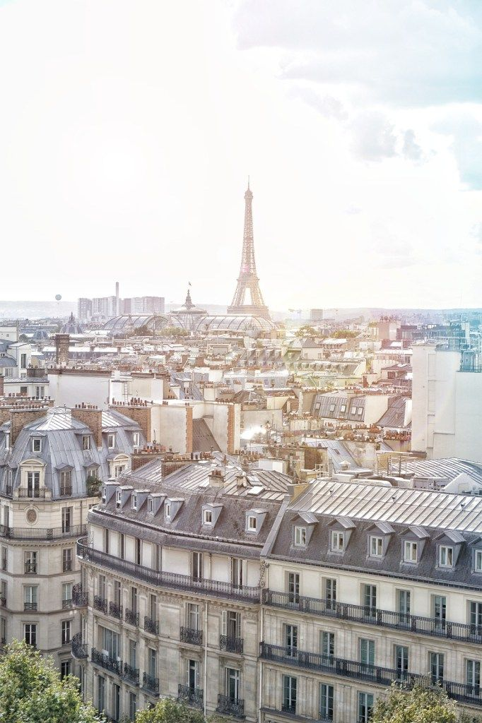THREE DAYS IN PARIS ITINERARY (what you should see!) | solosophie