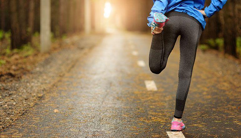 The Walk/Run Program 2.0 Run for 60 Minutes Straight in