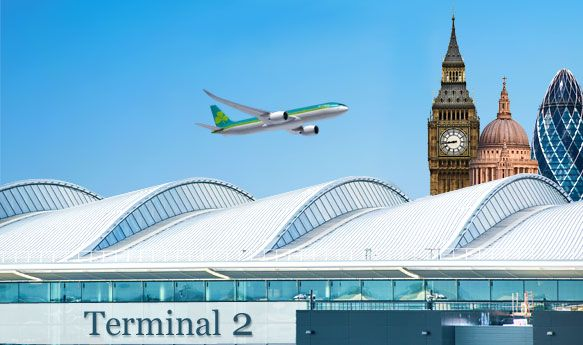 Book Flights Online Today With Aer Lingus Fly To Ireland Britain Europe And North America Including Canada Us As Well Find Hotels