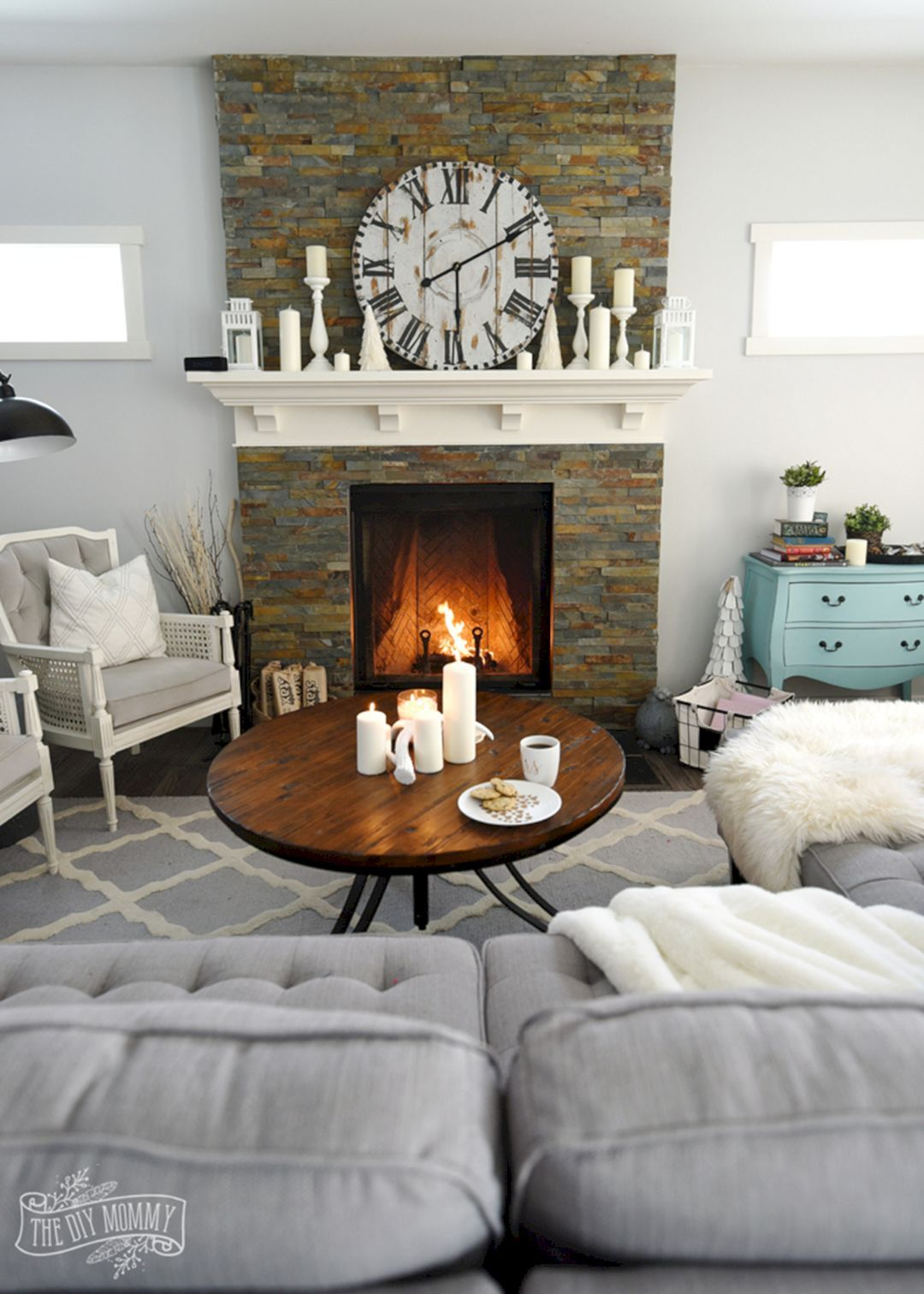 Brilliant 65+ Best Favourite Hygge Interiors Living Room Ideas  Https://freshouz.