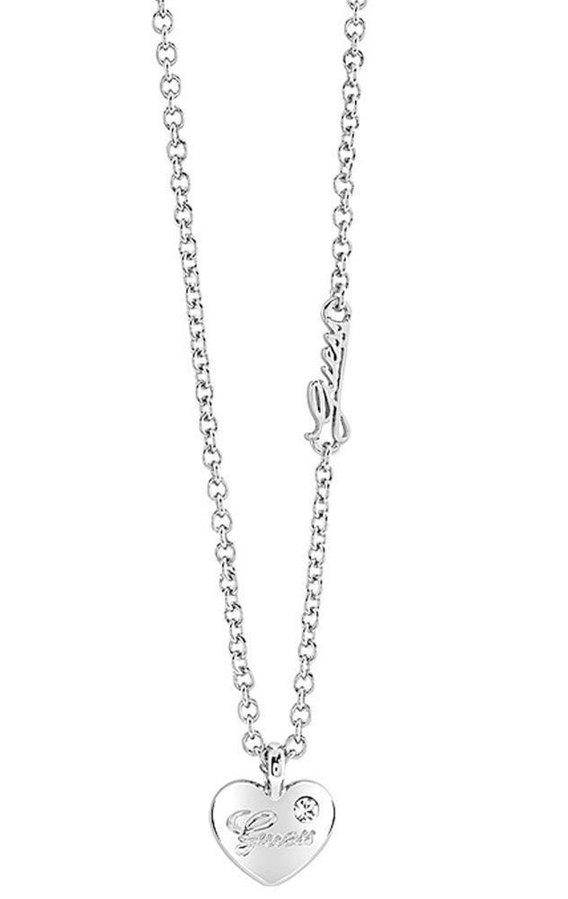 b1206a08c6c2 Collar Guess metal mujer UBN21526