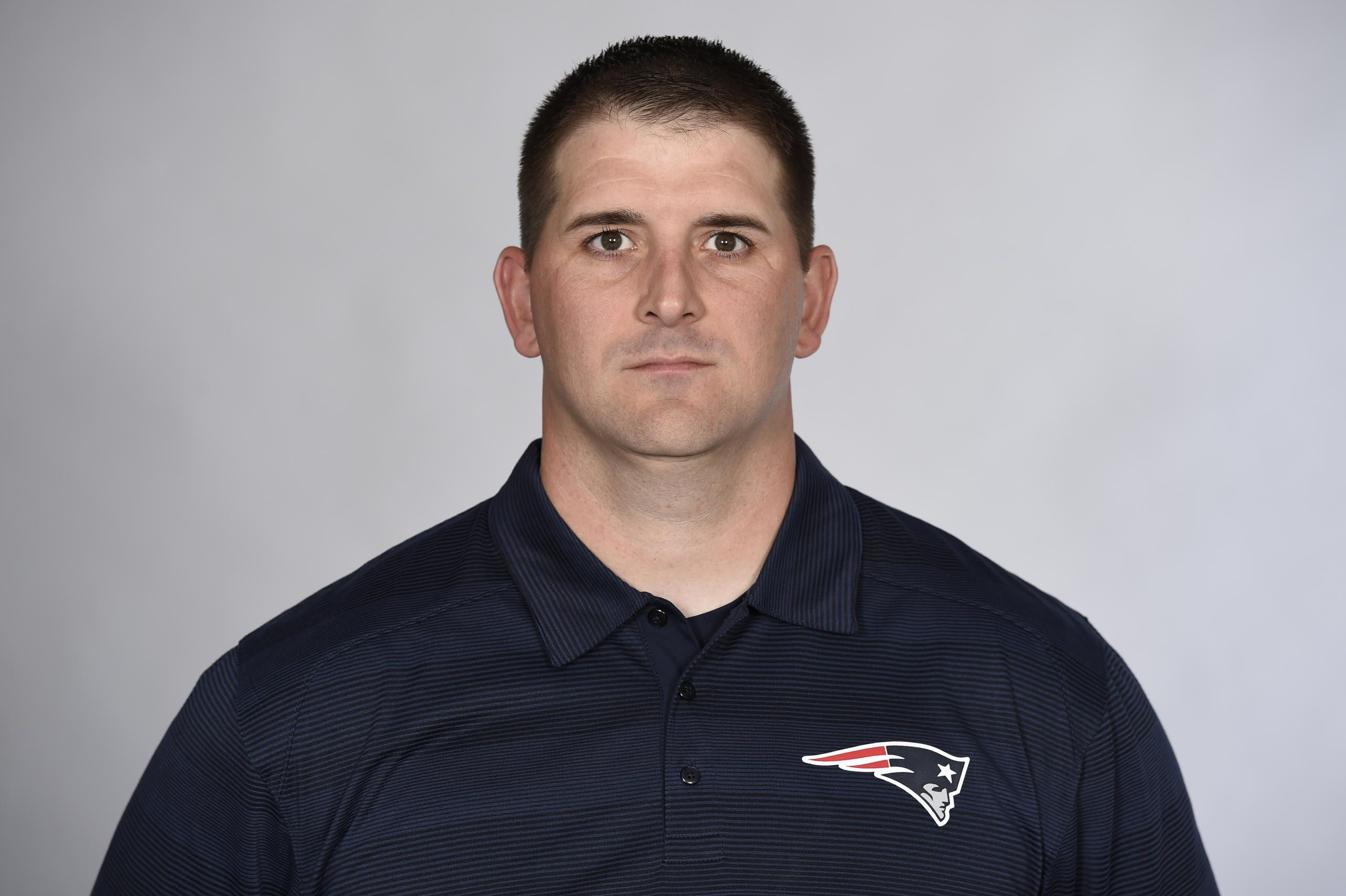 Meet the 2017 Patriots Coaching Staff Team coaching