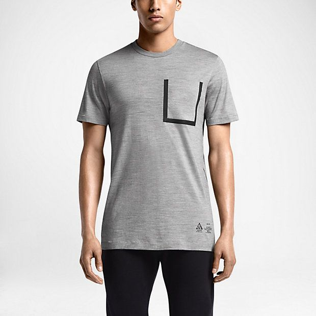 NikeLab ACG Pocket Men's T-Shirt l #NovelDisclosure