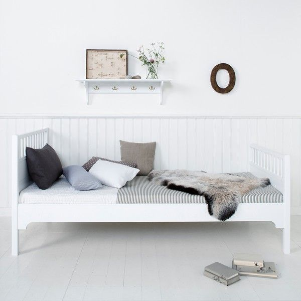 Oliver Furniture Bett oliver furniture bett einzelbett 90x200 cm | new room | pinterest | room