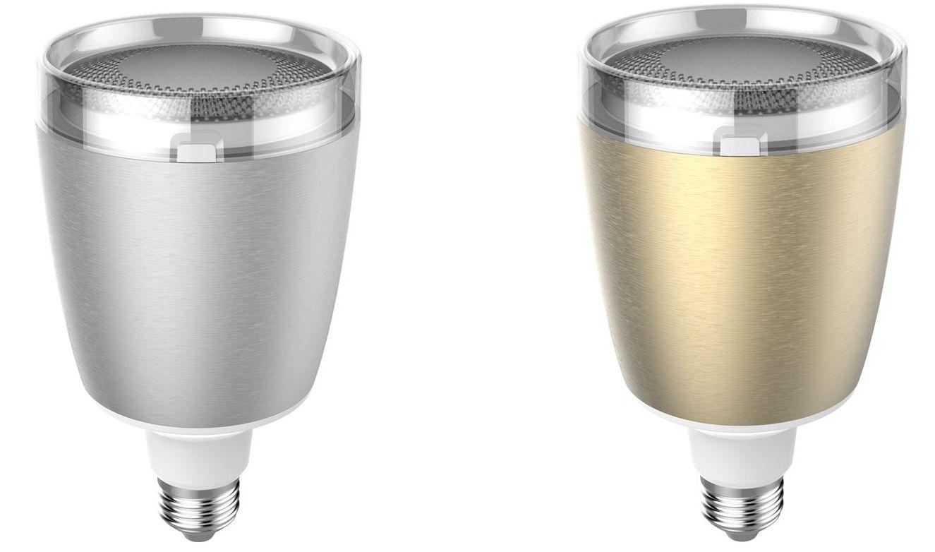 Die Sengled Pulse Flex liefert laut Hersteller einen Lichtstrom von 470 Lumen und eine Musikleistung von 13 Watt.