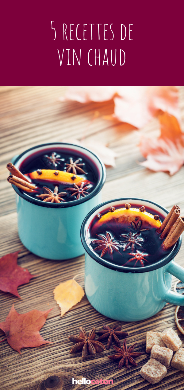 5 recettes de von chaud pour l 39 hiver recette - Recette de cuisine pour l hiver ...