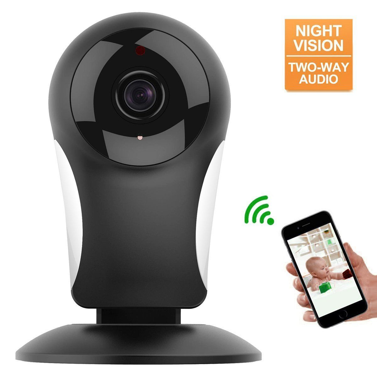 5 Top 10 Best Wireless Security Cameras Reviews Home Security Camera Systems Home Security Systems Wireless Home Security