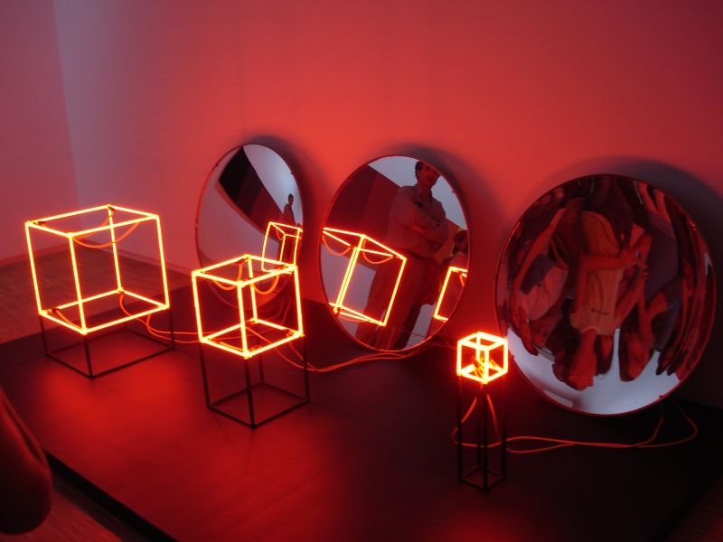Piotr Kowalski Pesquisa Google Installation Art