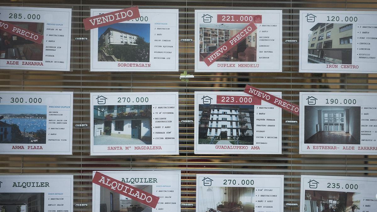 El mercado inmobiliario porteño recobró fuerte impulso en agosto - Infobae.com