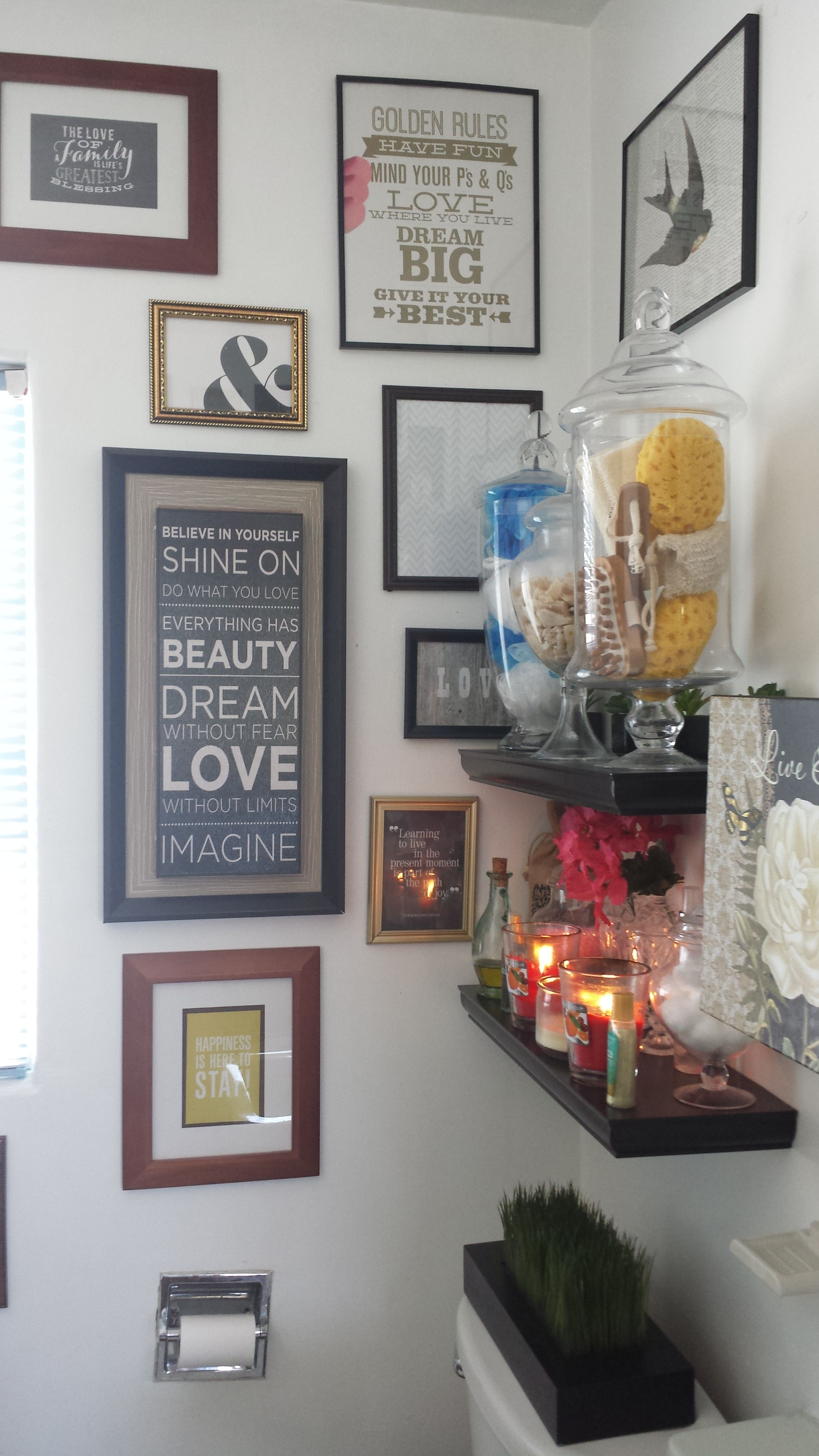 Want some gallery wall art ideas hang wall art framed art in your