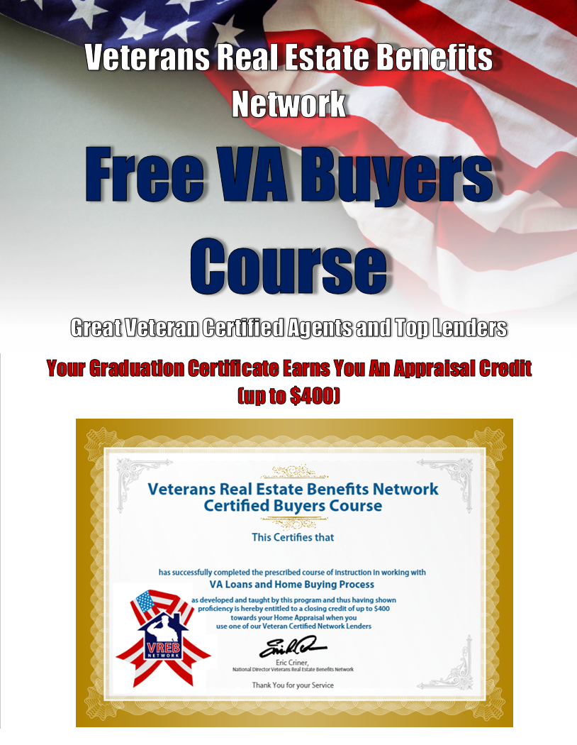 Information On Va Loans And Entitlements Getting Your Certificate Of