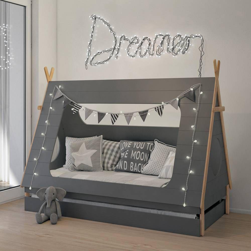 Zeltbett Kinderbett