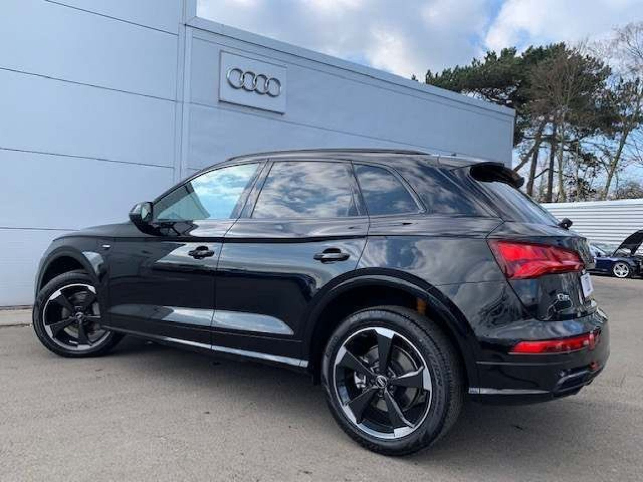 Audi Q20 For Sale Near Me