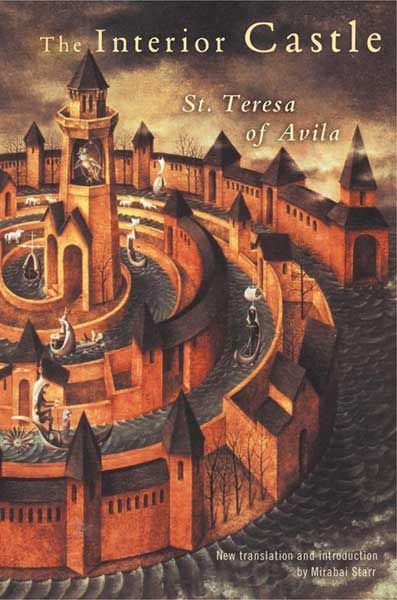 The interior castle by st teresa of avila books are The interior castle teresa of avila