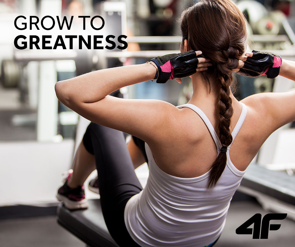 Grow to greatness. #quotes