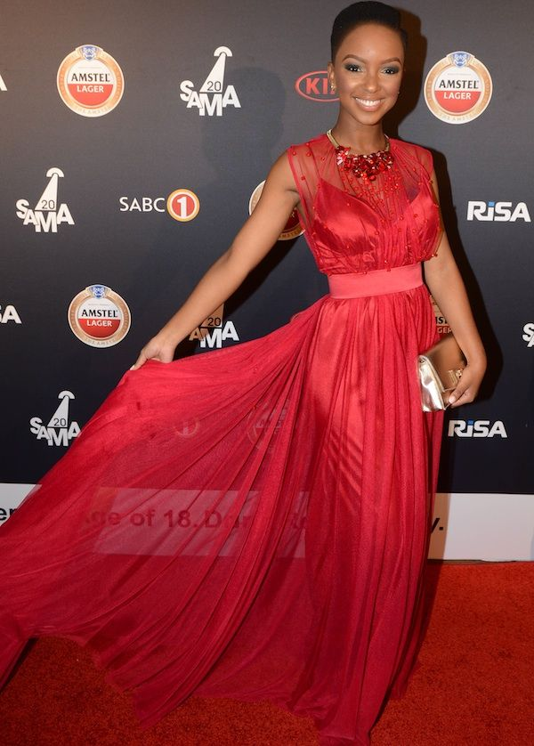 South African Music Awards 2014