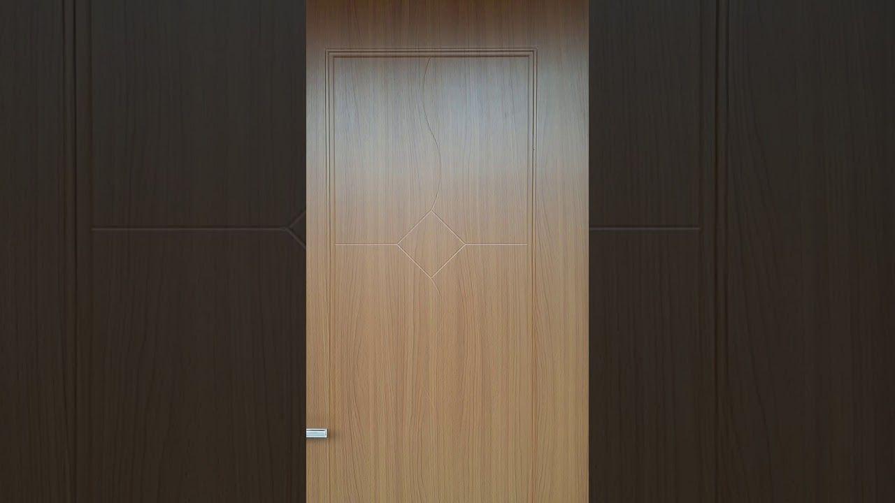 WOODEN PLASTIC DOORS IN SAIGONDOOR