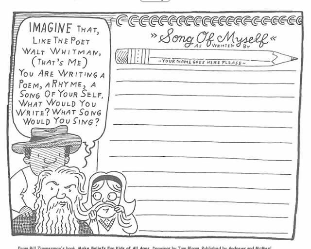 Pin By Janet Sch On Make Beliefs Comics And Others We Do 1 A Day