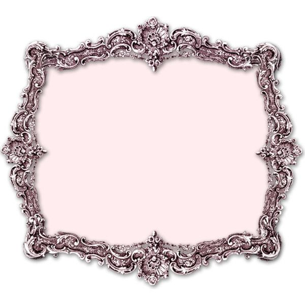 ❤ liked on Polyvore featuring frames, backgrounds, borders, cornici, picture frame and outline