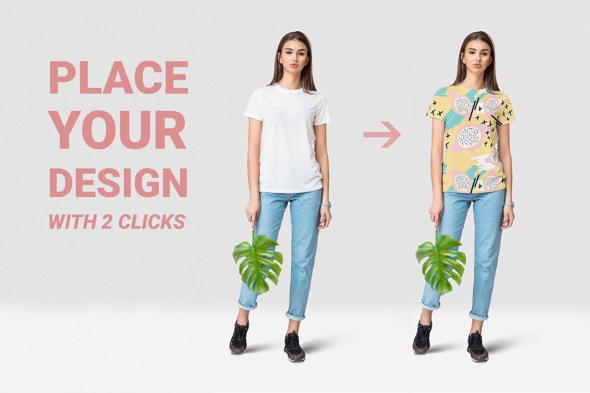 Download Sale Fashion Mockup Bundle 45 Off Shirt Mockup Clothing Mockup Free Mockup