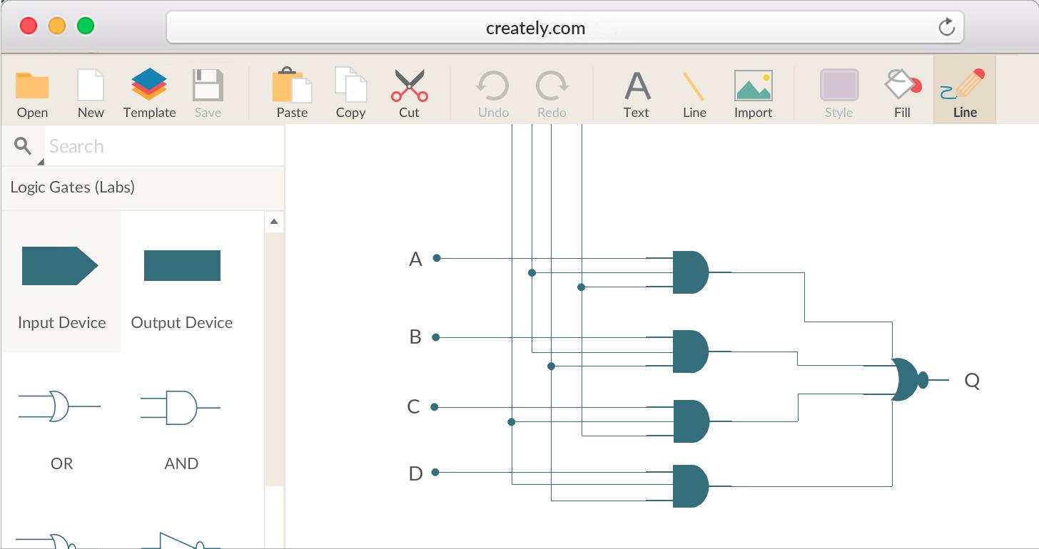 26 Stunning Automatic Network Diagram Software Free Design Ideas Http Bookingritzcarlton Inf Diagram Design Circuit Diagram Maker Electrical Circuit Diagram
