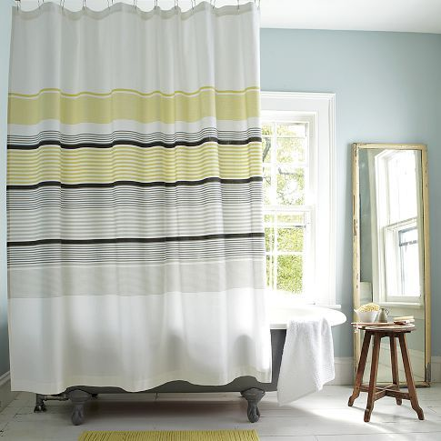 Just bought this for my upstairs bathroom...yes the yellow/green ...