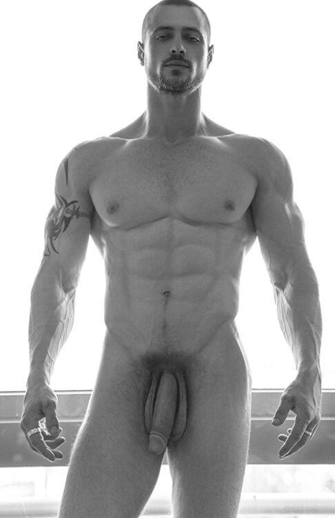 Black men pinterest naked