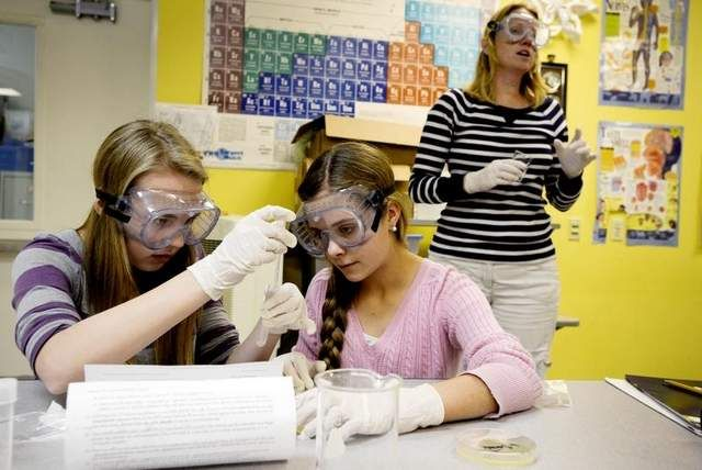 Focus on STEM subjects is no fad While definitions of the public