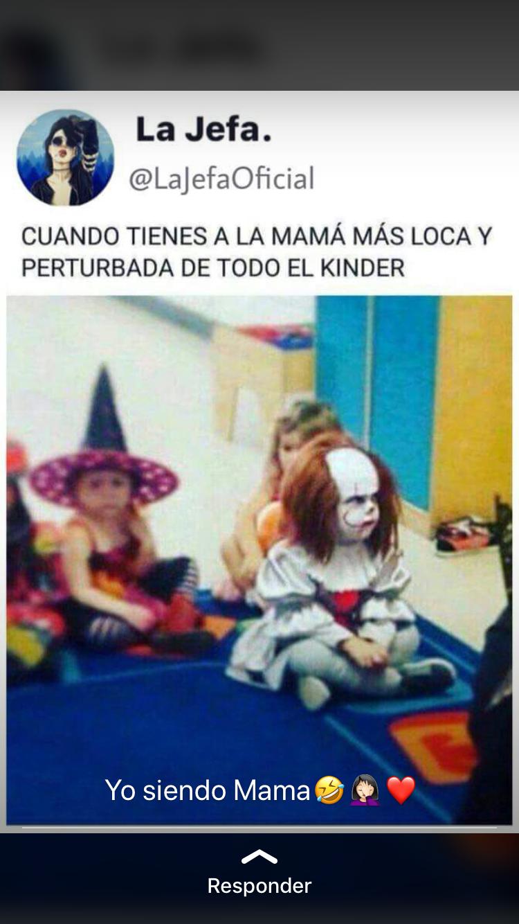 Claro Que No Halloween Es Para Asustar No Para Ir Disfrazados De Pendejaditas Meme Divertido Memes Divertidos Meme Gracioso