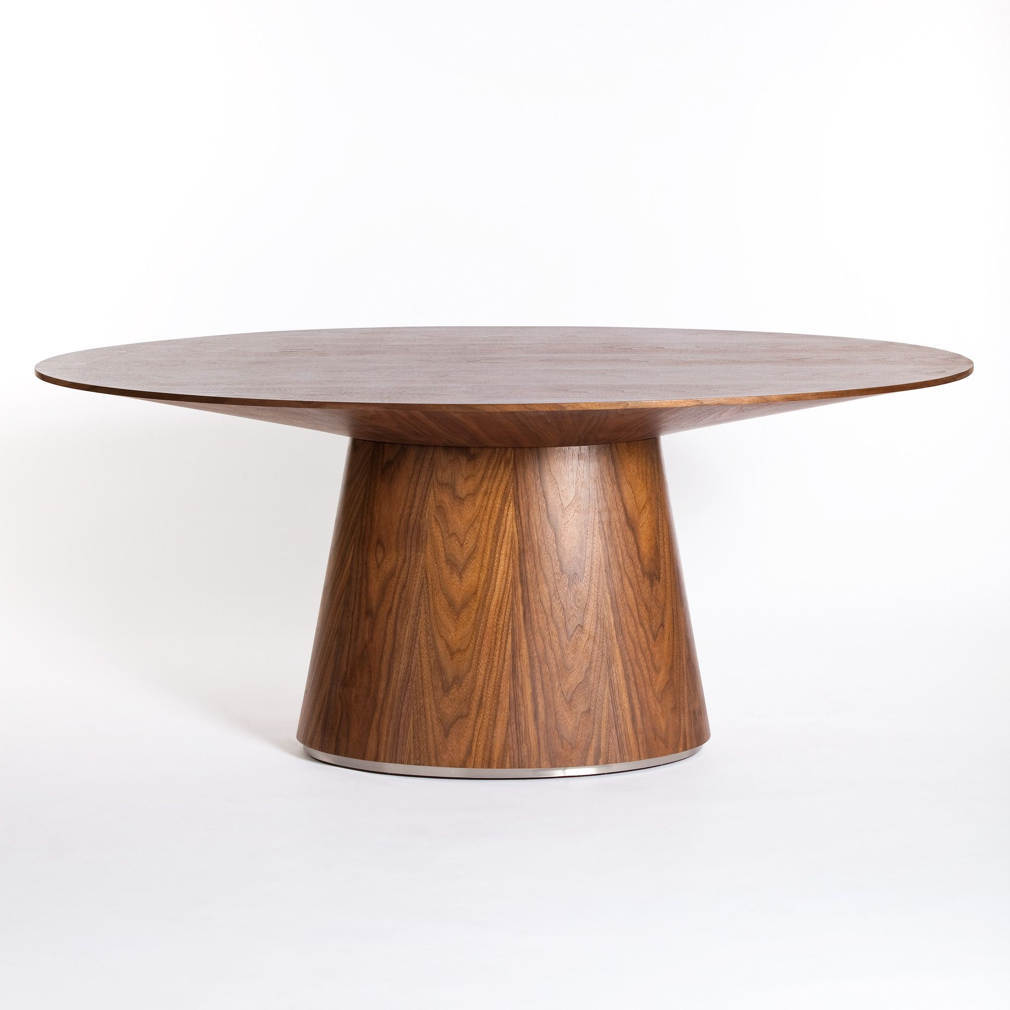 Moe 39 S Home Collection Otago Dining Table Wayfair Www