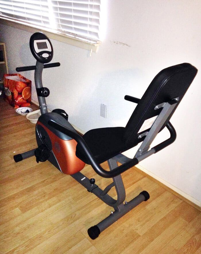 are you looking for the best exercise bike to help you to get in