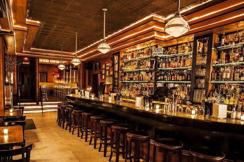 Forbes on Cool bars, Bar design, Miami nightlife