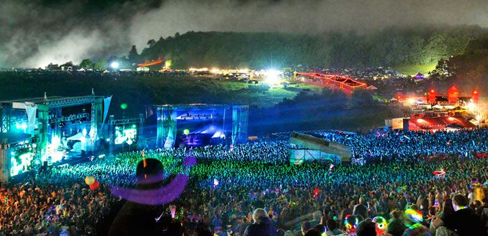 All Good Music Festival 2011.. BEST WEEKEND OF MY LIFE hands down.