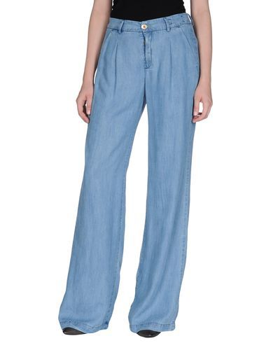 I found this great MAISON CLOCHARD Denim pants on yoox.com. Click on the image…
