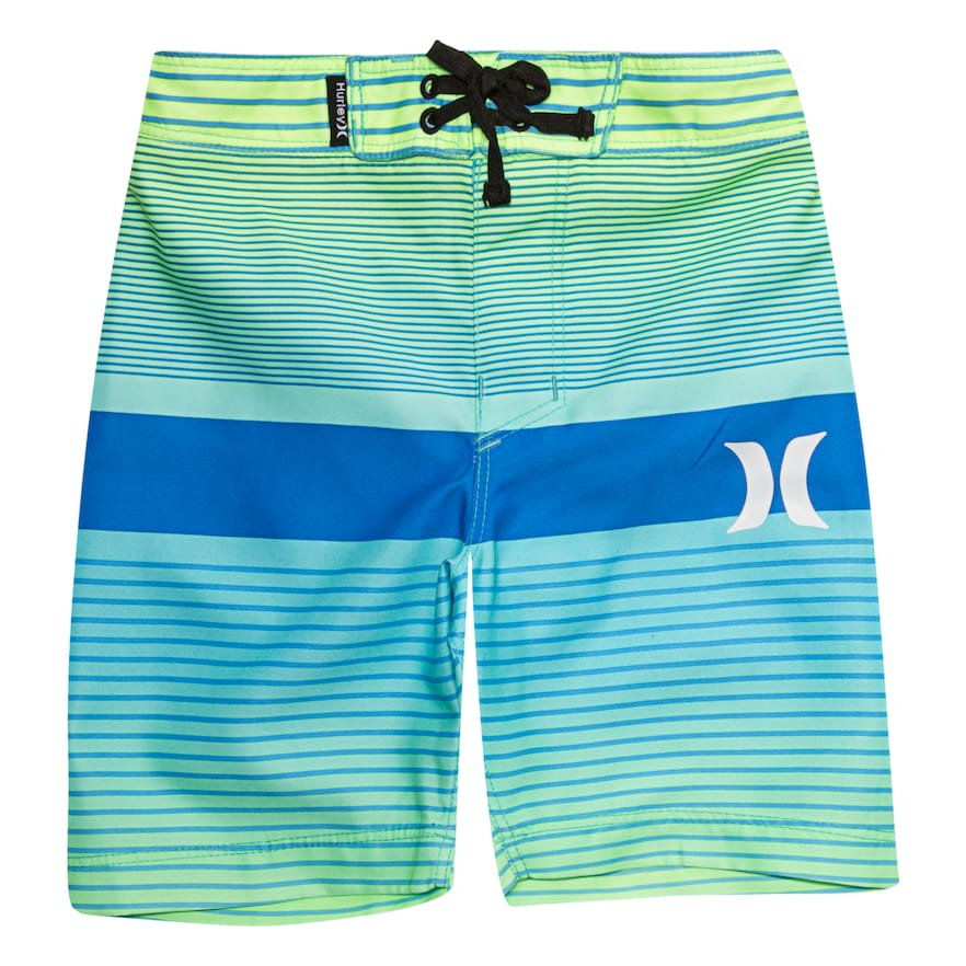 f1e343c733411 Toddler Boy Hurley Line Up Board Shorts | Products | Boys, Hurley ...