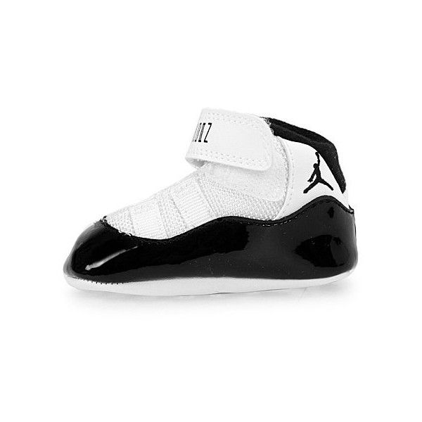 de5639aa00338 Amazon.com: NIKE JORDAN 11 RETRO (GP) INFANT 378049-107: Shoes ($50 ...