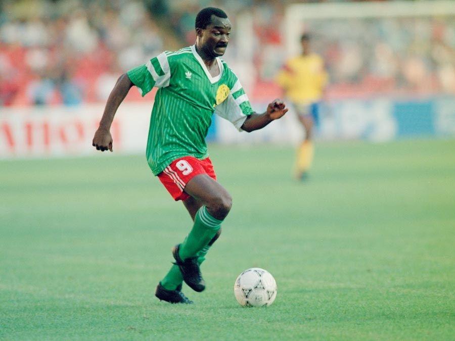Resultado de imagen para Camerún mundial 2006