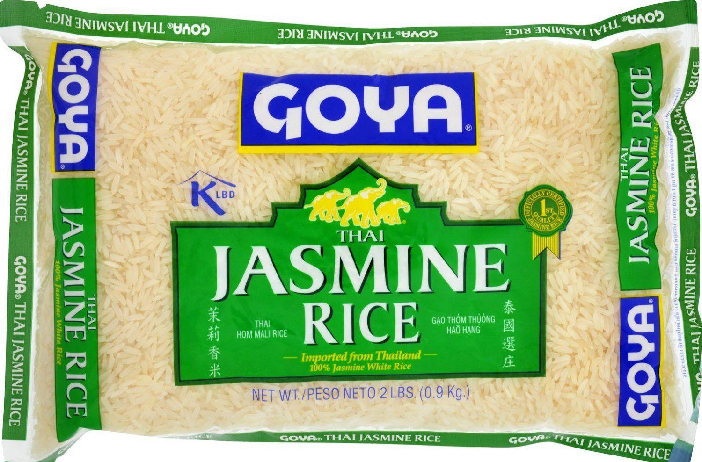 Best Goya Jasmine Rice Recipe On Pinterest